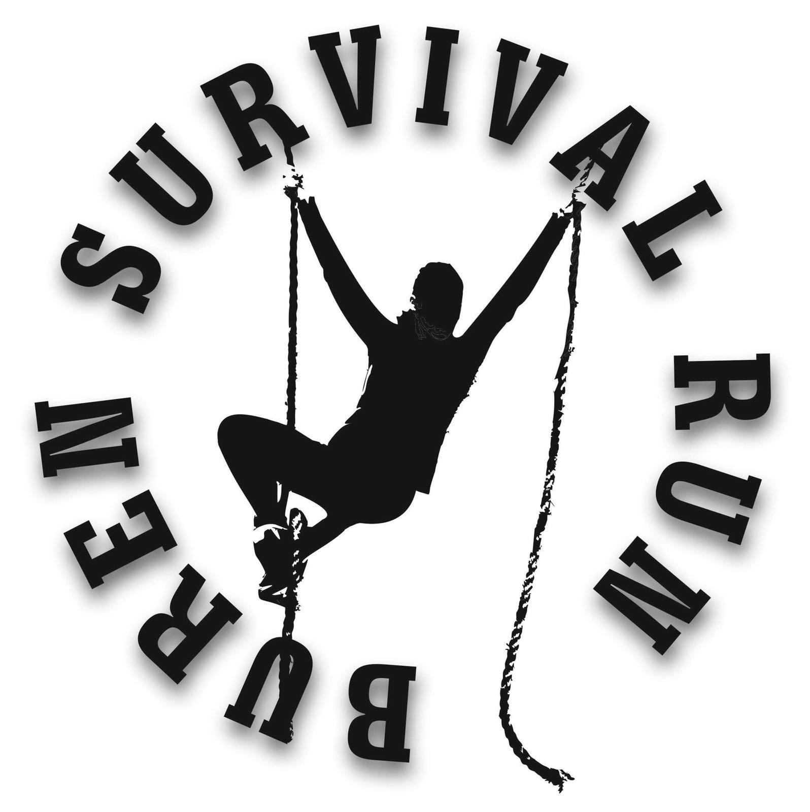 Survivalrun Buren